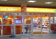 wir leben Apotheke Bremerhaven
